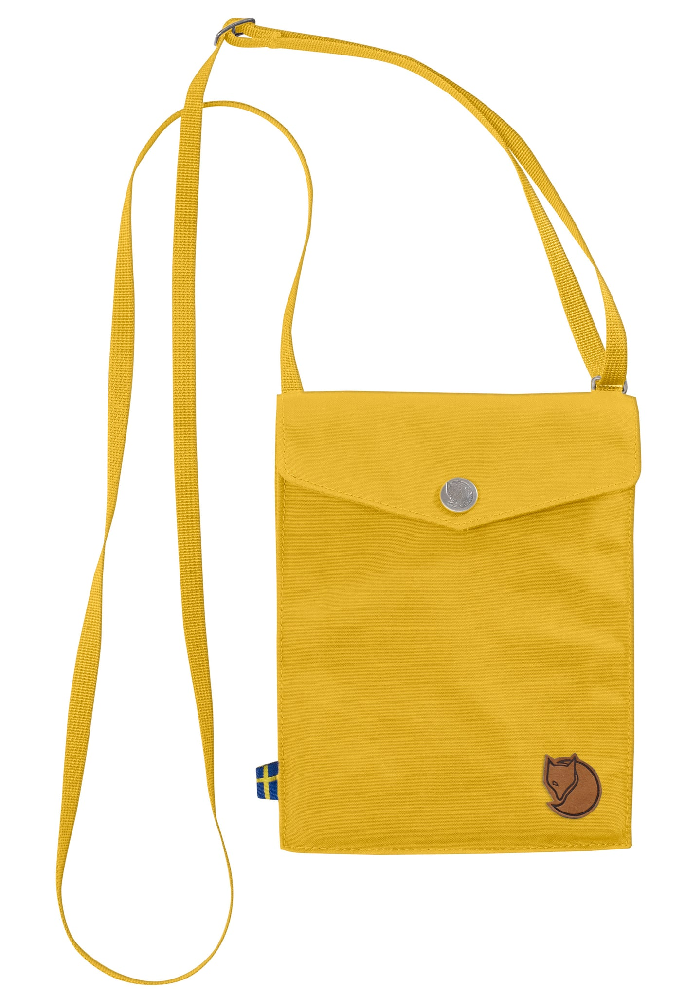 Fjallraven Pocket Shoulder Bag in Ochre – Welcome to Footprint27.com 68149494130bd