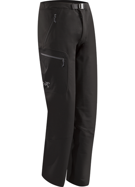 Arc'teryx Men's Gamma AR Pants in Black