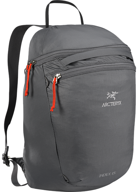 Arc'teryx Index 15 Backpack in Pilot