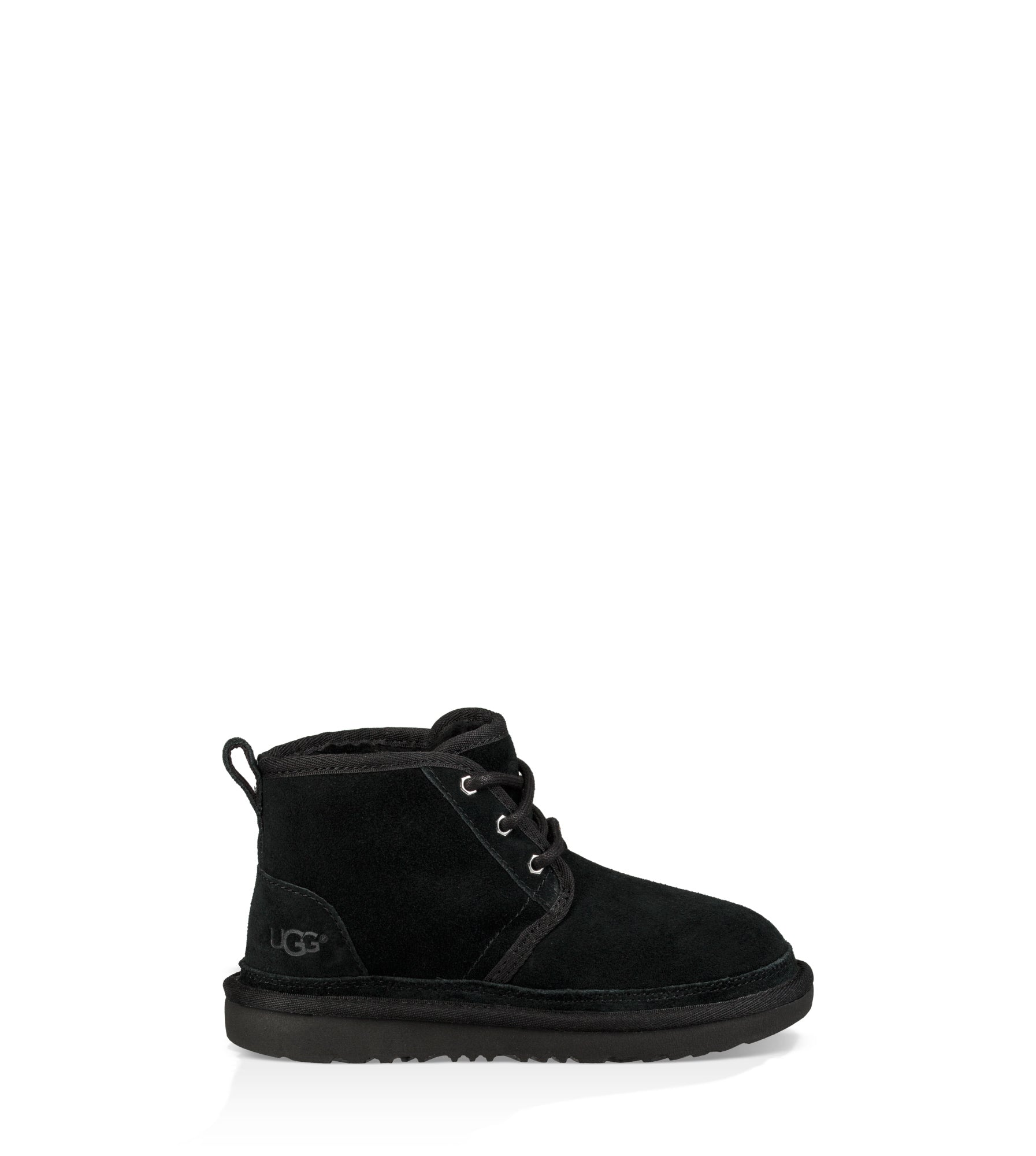 UGG Australia Men's Neumel in Black
