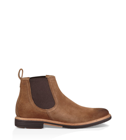 UGG Australia Men's Baldvin Boot in Chestnut