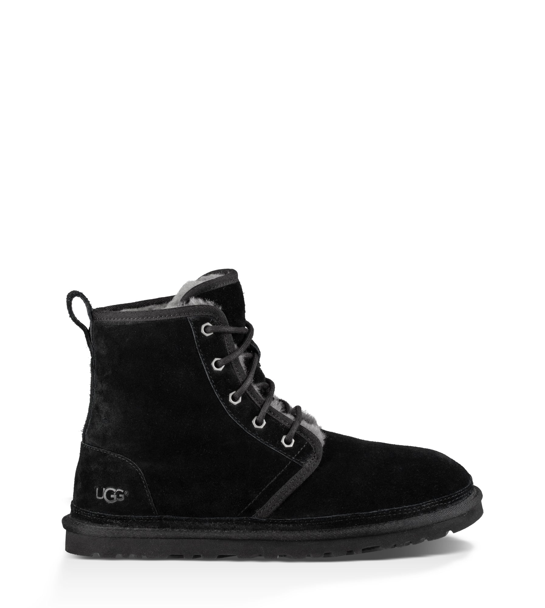 UGG Australia Men's Harkley in Black