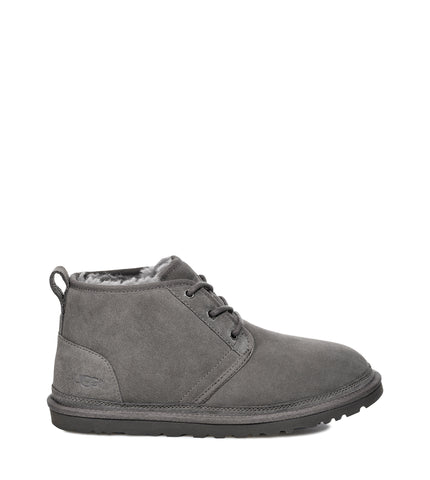 UGG Australia Men's Neumel in Charcoal