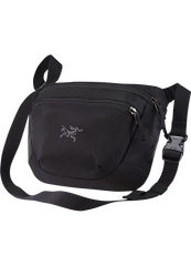 Arc'teryx Maka 2 Waistpack in Black