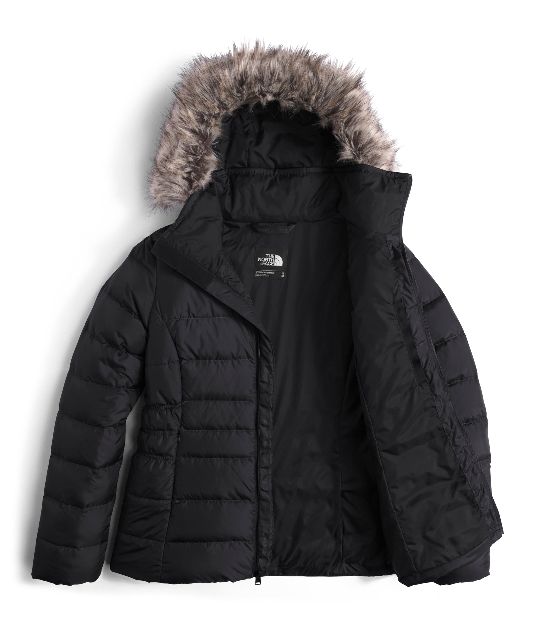 The North Face Women s Gotham Jacket II in TNF Black – Welcome to ... 1ed8e0f465