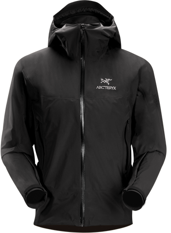 Arc'teryx Men's Beta SL Jacket in Black