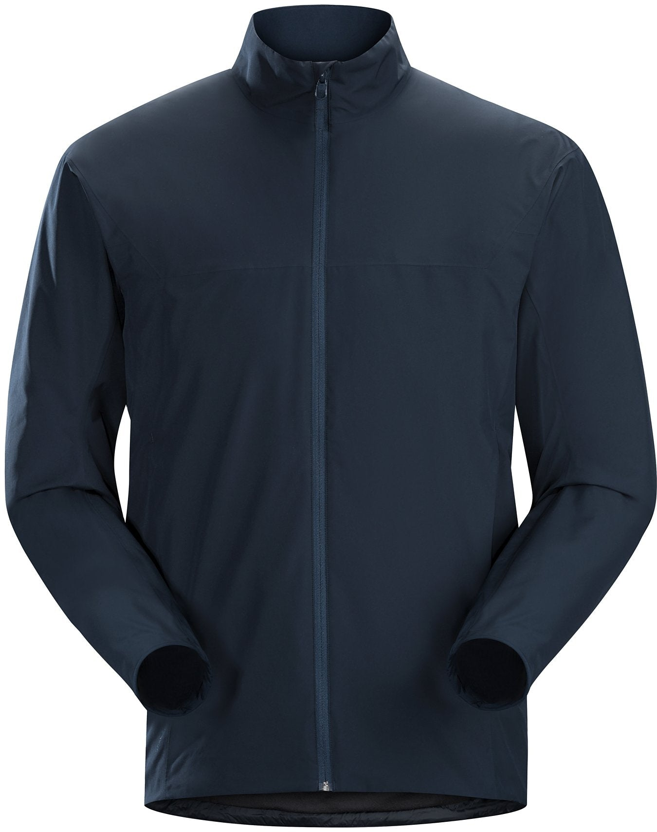 Arc'teryx Men's Solano Jacket in Tui