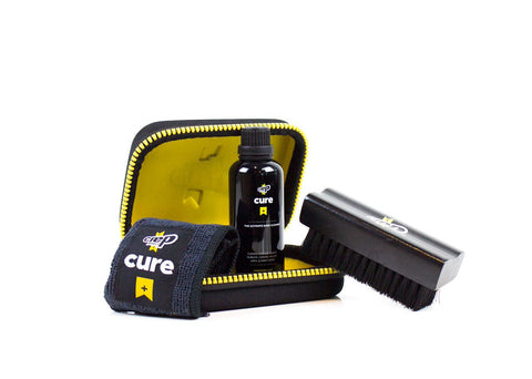 Crep Protect Travel Kit Shoe Cleaner