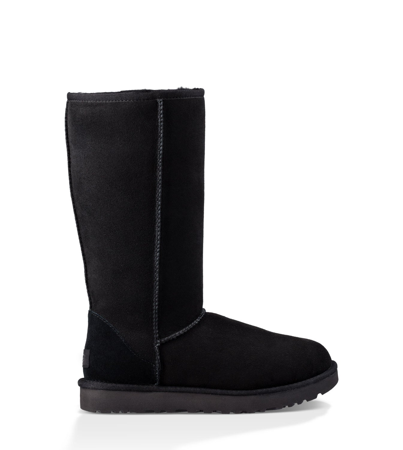 UGG Women's Classic Tall II in Black