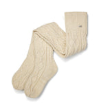 UGG Australia Women's Classic Cable Knit Sock in Cream