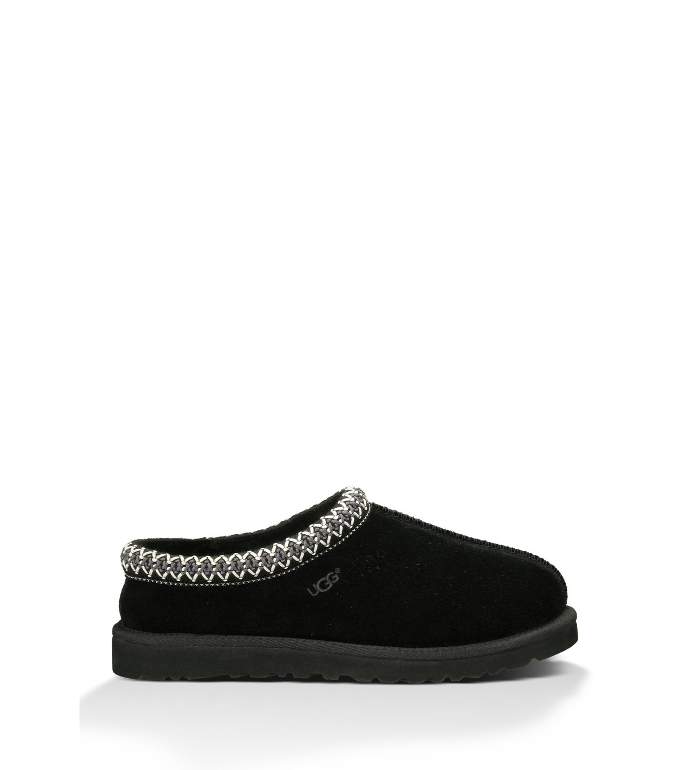 UGG Women Tasman Slipper in Black