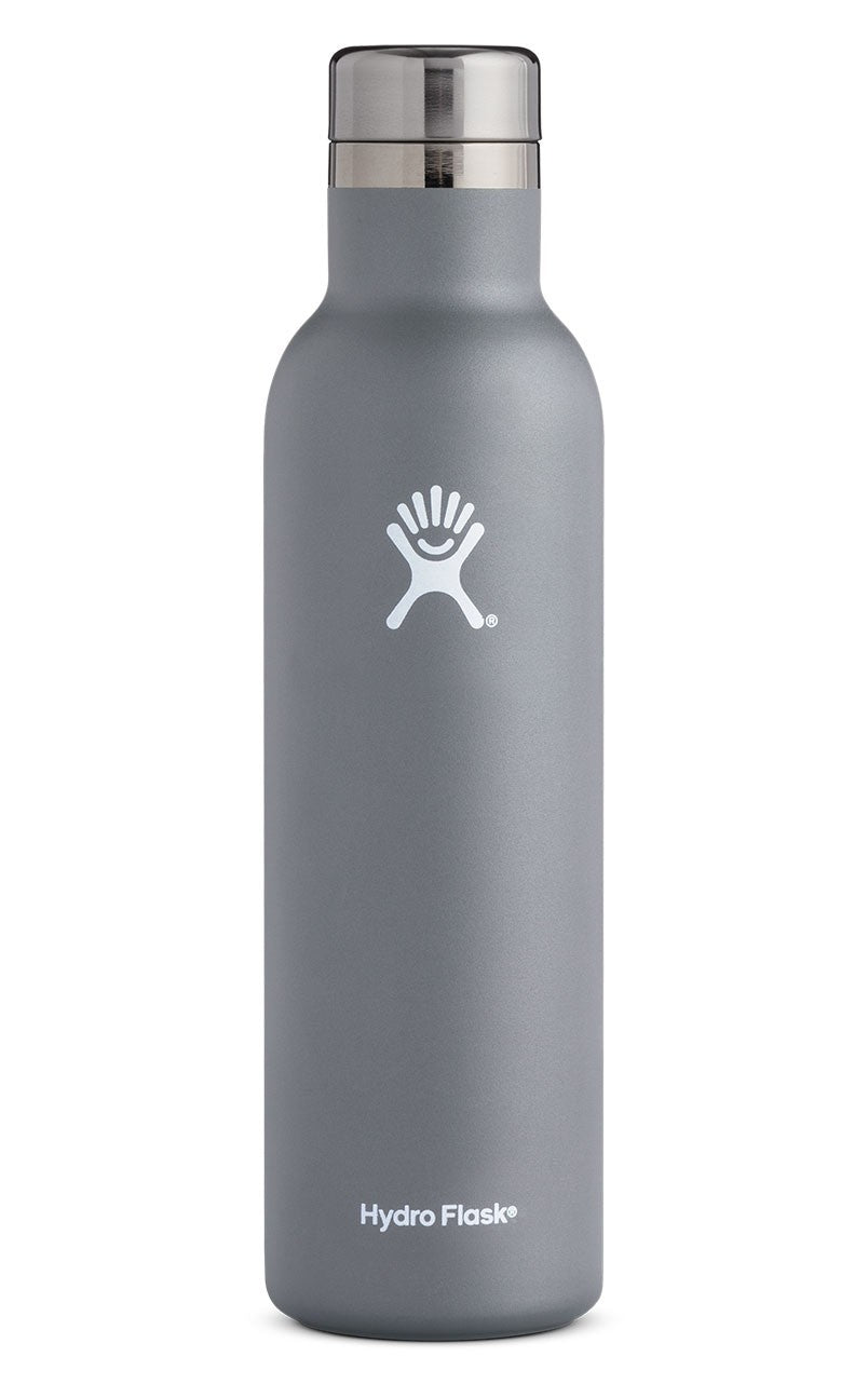 Hydro Flask 25 oz Wine Tumbler in Graphite