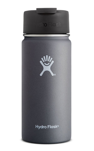 Hydro Flask 16 oz Coffee in Graphite