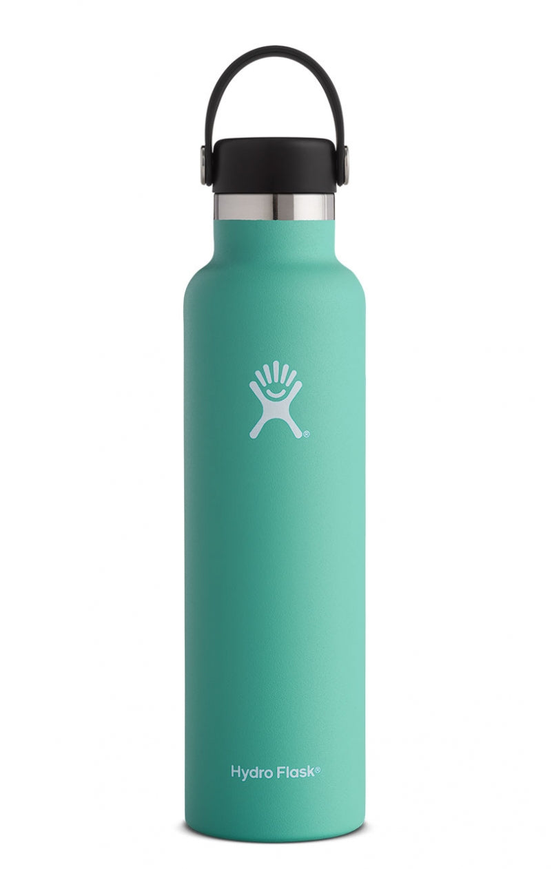 Hydro Flask 24 oz Standard Mouth in Mint