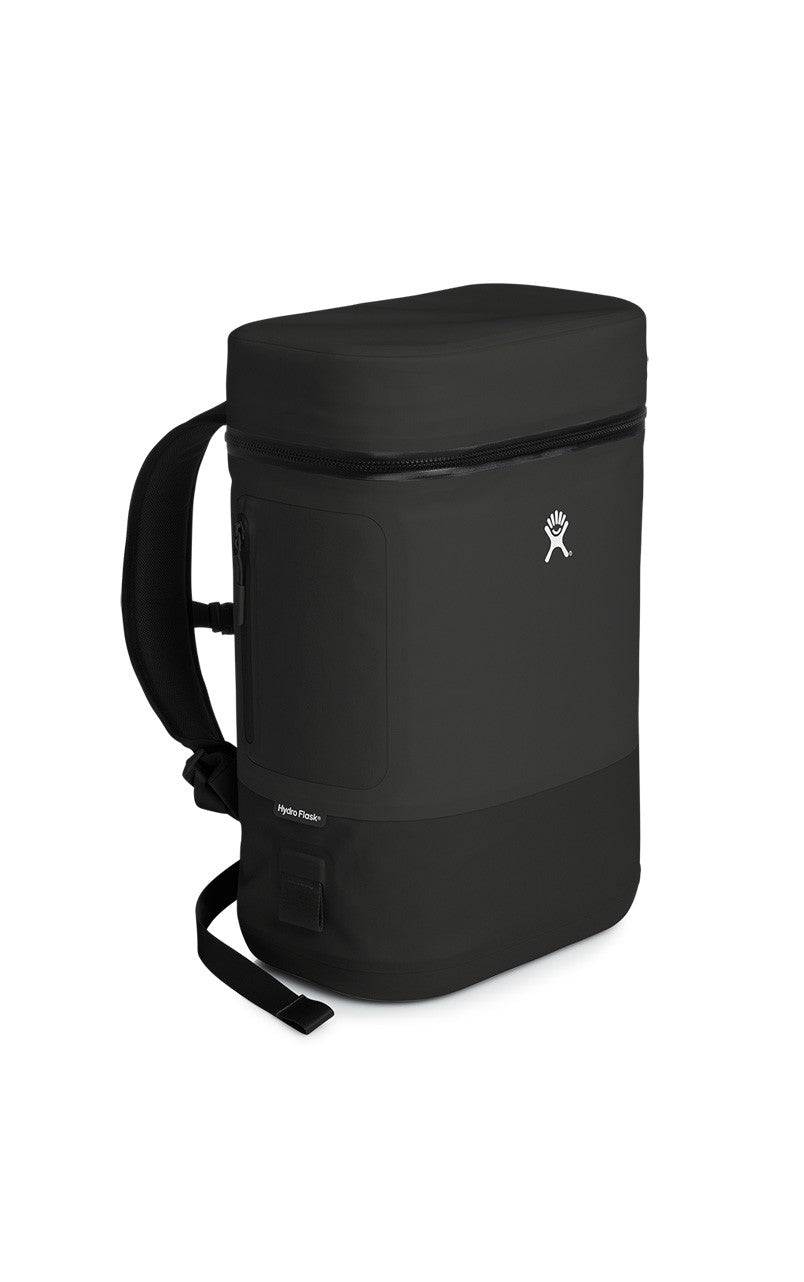 Hydro Flask 22L Unbound Soft Cooler Pack in Black