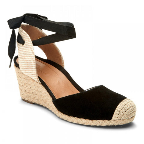 Vionic Women's Maris Wedge in Black