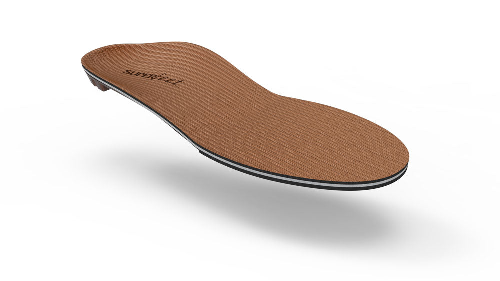 Superfeet Copper Insole