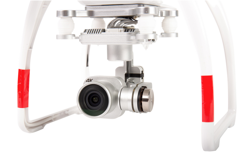 Autel Robotics X-Star 4K WIFI Camera, (White) - Carolina Dronz - 3