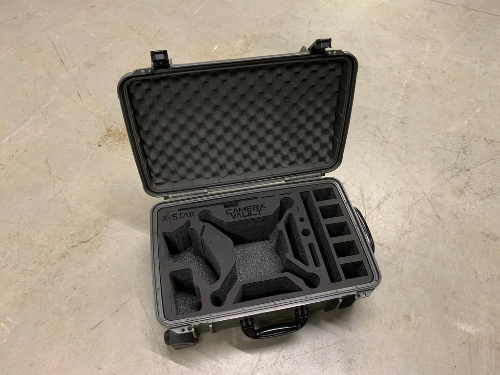 Pre-Owned Camera Vault Case for Autel X-Star Premium