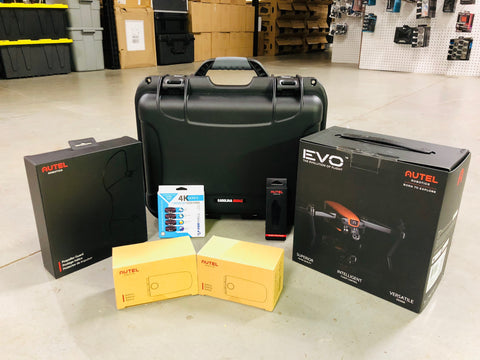 Autel EVO Super Bundle