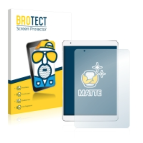 BROTECT Screen Protector - Carolina Dronz