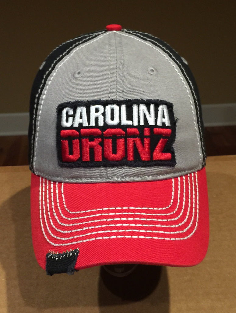 Carolina Dronz Baseball Cap