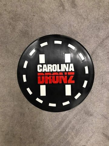 Carolina Dronz Landing Pad with Handle
