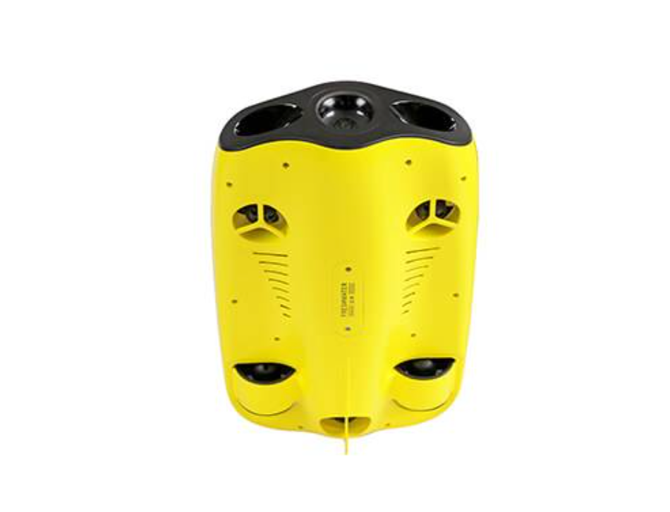 GLADIUS MINI 5-Thruster Mini-Size Underwater Drone