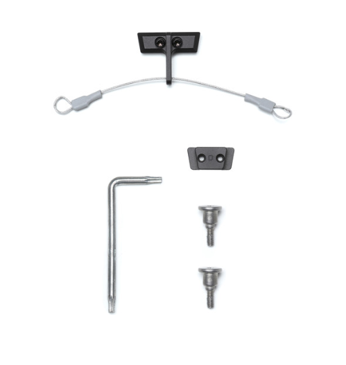 DJI Inspire 2 Gimbal Protection Set