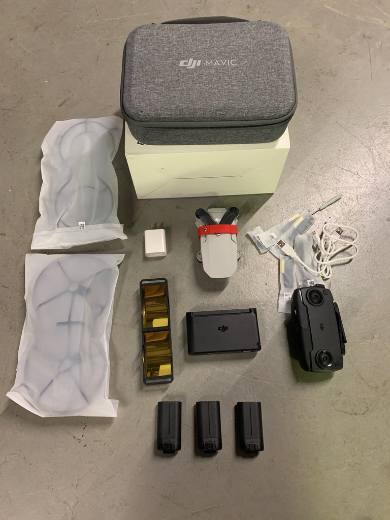 Pre-Owned DJI Mavic Mini Combo