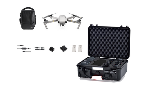 CrossFlight Mavic Pro Platinum Package