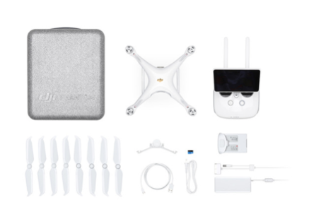 DJI Phantom 4 Pro+ Version 2.0