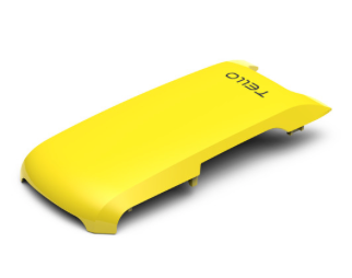 DJI Ryze Tech Yellow Snap On Cover for Tello