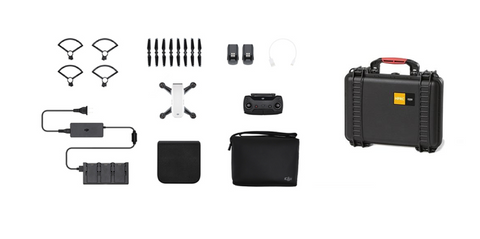 CrossFlight DJI Spark Package