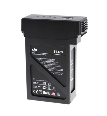 DJI Matrice 600 Series TB48S Intelligent Flight Battery