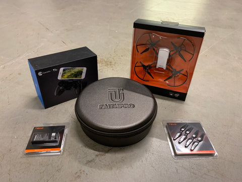 DJI Ryze Tello Graduation Bundle