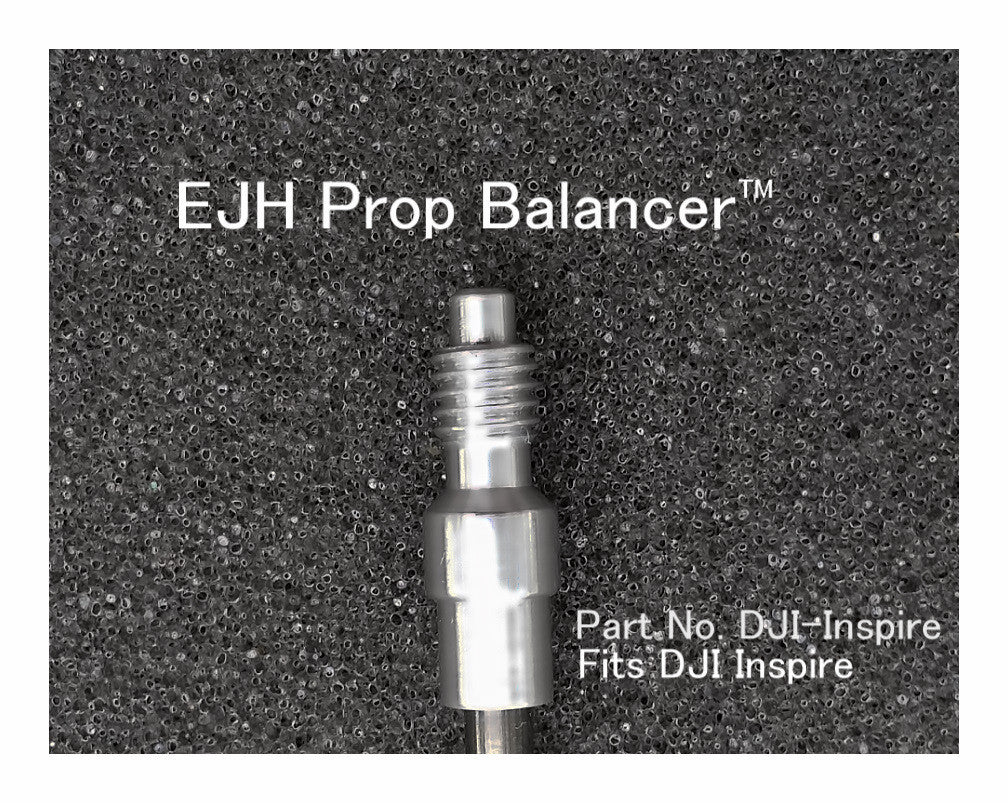 PRECISION PROP BALANCING ROD for DJI INSPIRE 1/Walkera RUNNER 250 - Carolina Dronz - 4