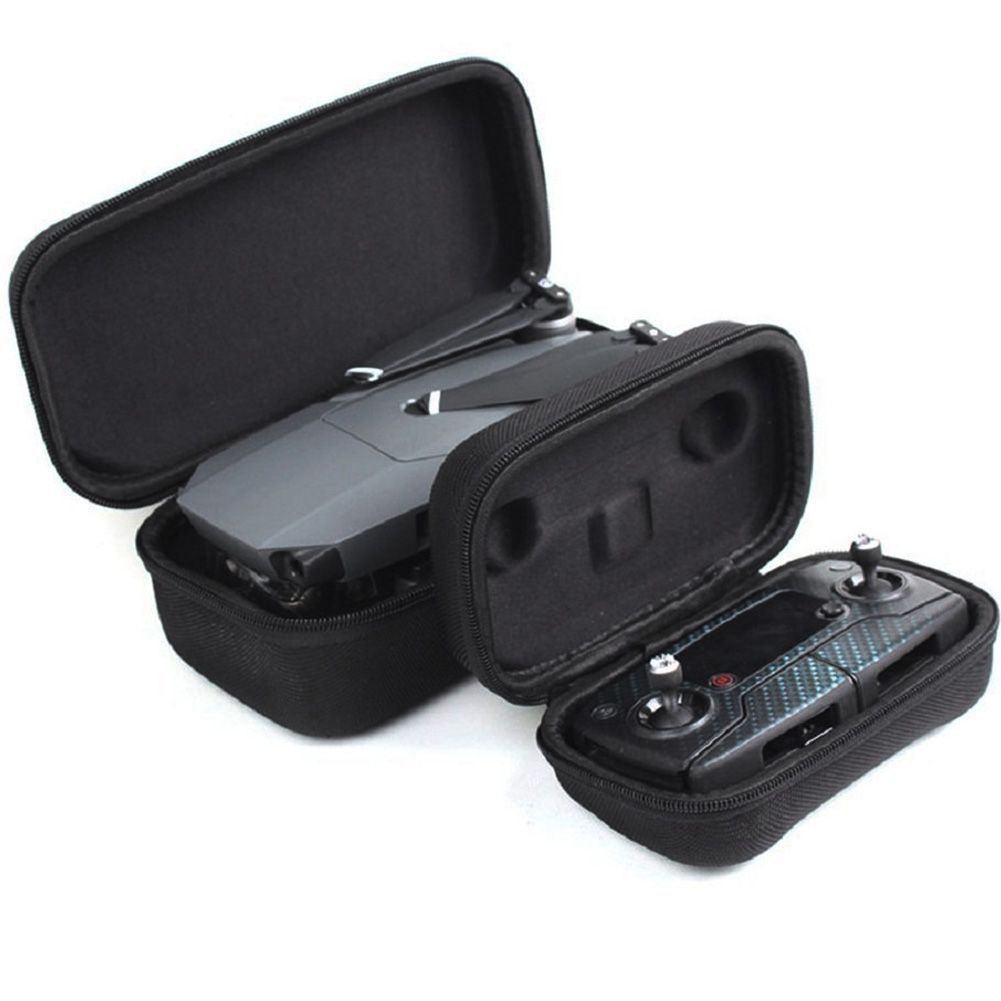 EVA Hard Portable Carry Case Storage Bag For DJI Mavic Pro Drone, Remote Control