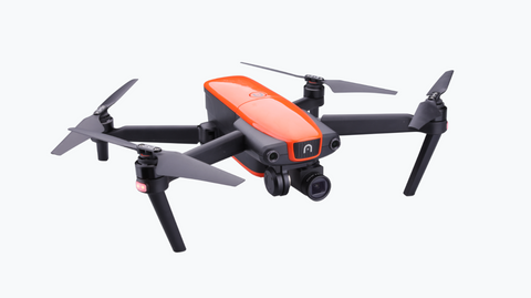 Autel Robotics EVO Compact Retractable Drone With Extra Battery