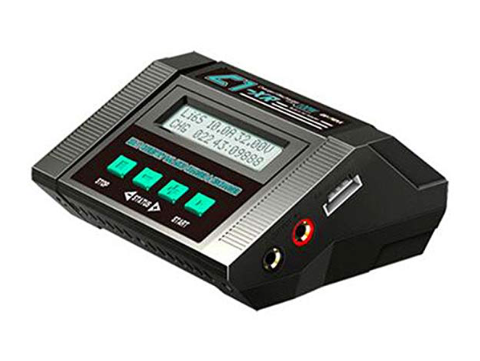 EV Peak C1-XR LiPo Battery Balance Charger
