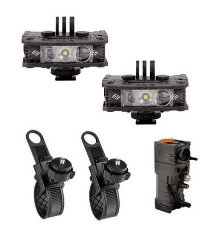 RUGO UAV LIGHT SYSTEM FOR DJI INSPIRE AND MATRICE