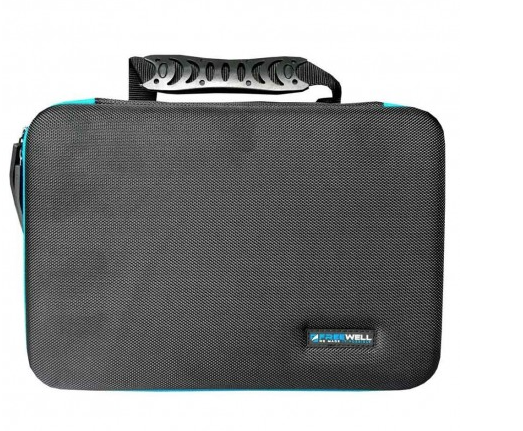Freewell OSMO Carrying Case - Carolina Dronz - 2