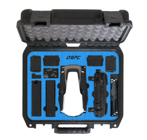GPC Go Professional Case for DJI Mavic Air