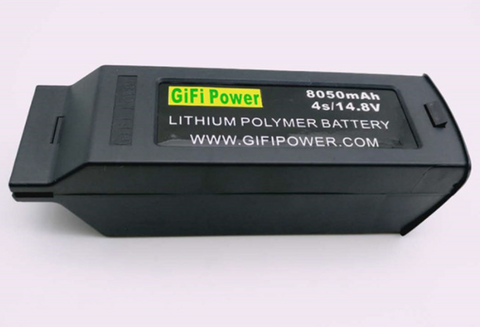 Gifi Power 8050mAh LiPo Battery for YUNEEC Typhoon H