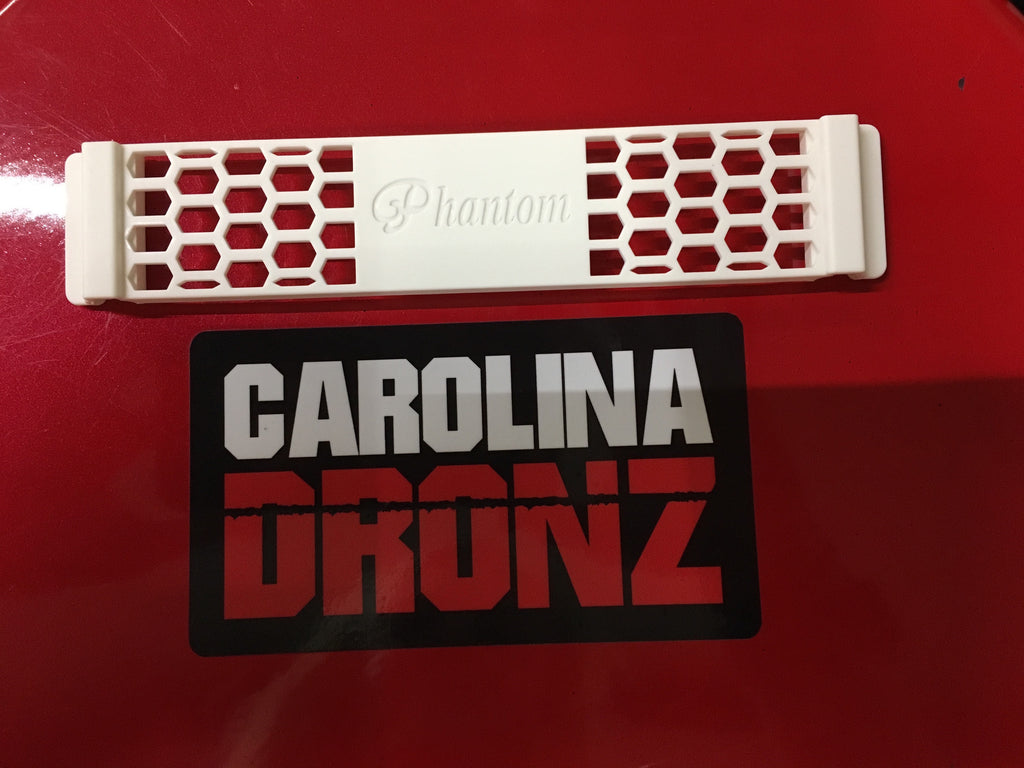 Phantom 4 Gimbal Guard - Carolina Dronz - 1
