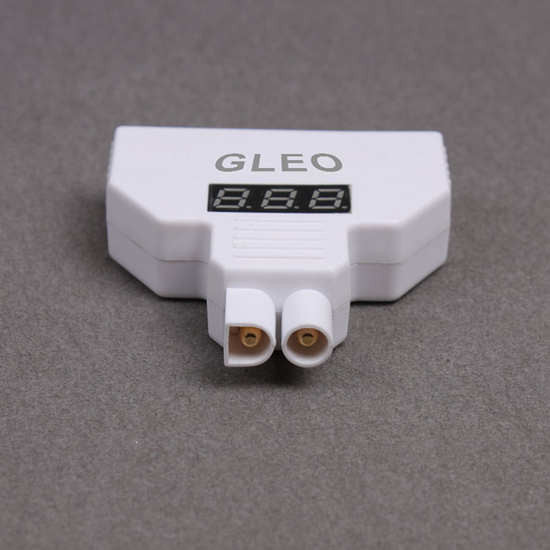 Gleo Battery Tester for YUNEEC Q500 Series & Typhoon H - Carolina Dronz - 1