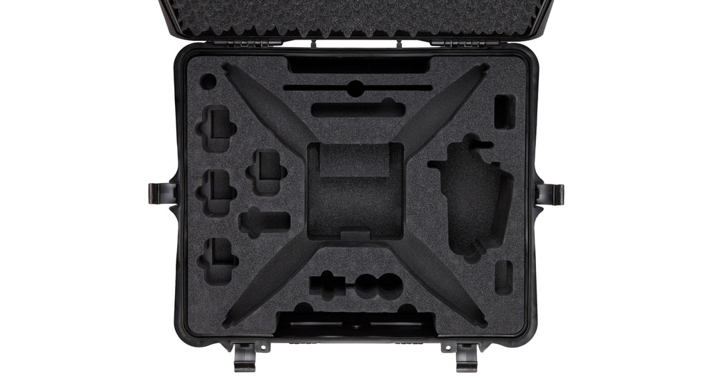 HPRC PHANTOM 3 WHEELED CASE - Carolina Dronz - 5