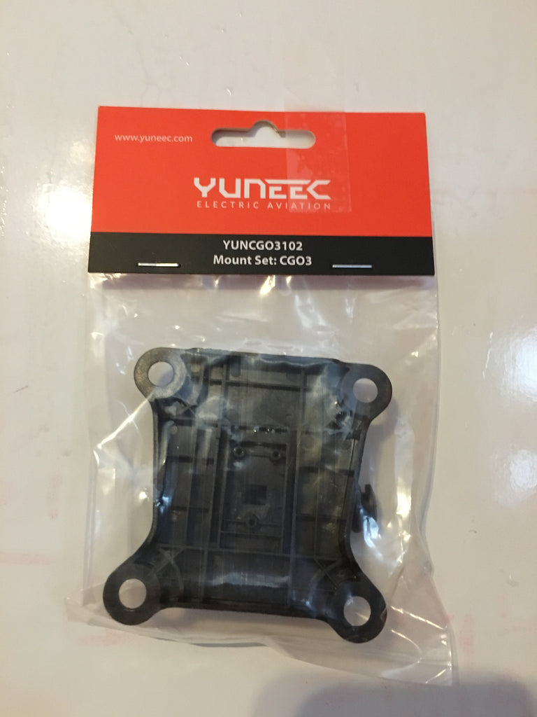 Yuneec Mounting Set CG03 ONLY - Carolina Dronz
