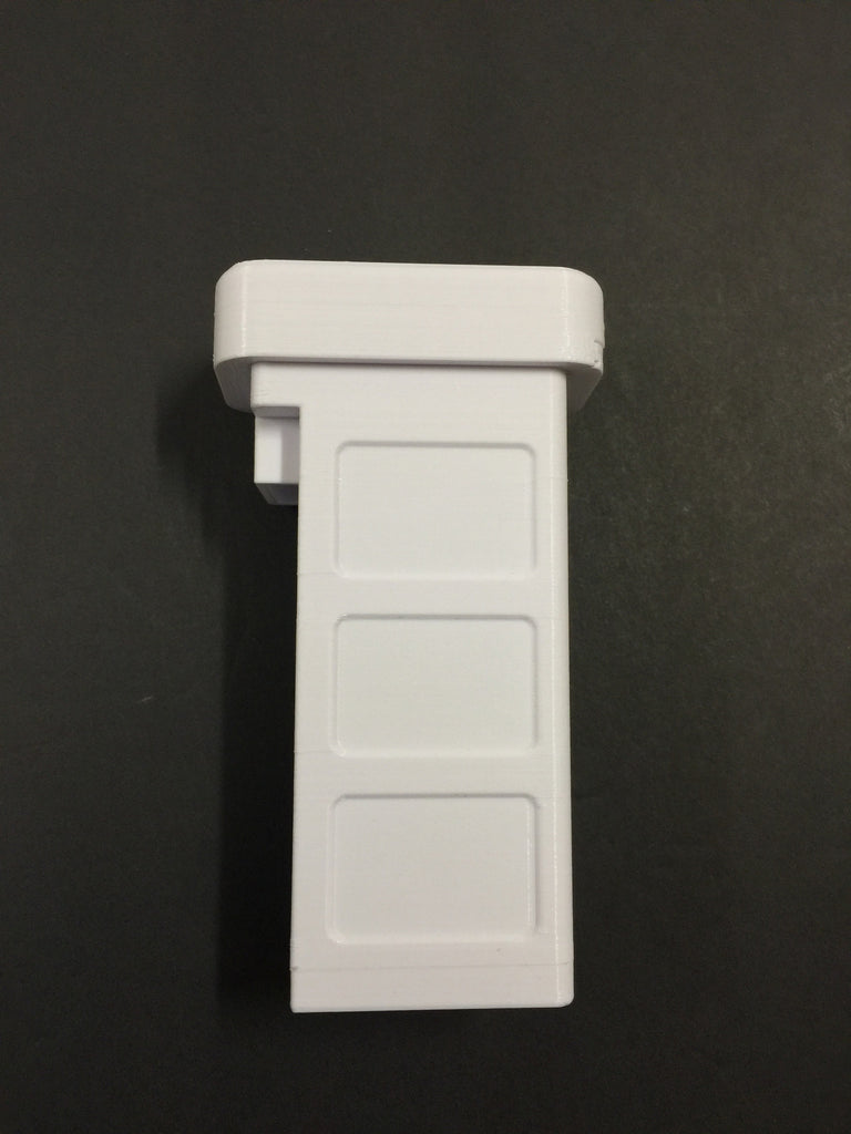 Phantom 3 Battery Storage Box - Carolina Dronz - 6