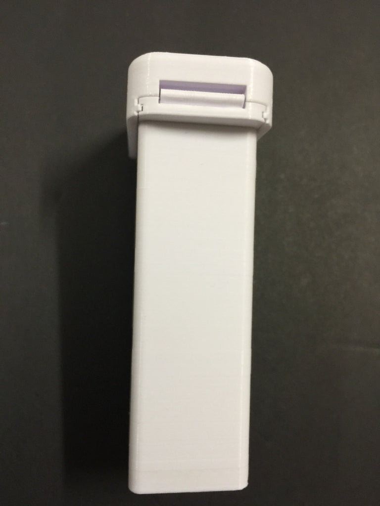 Phantom 3 Battery Storage Box - Carolina Dronz - 3